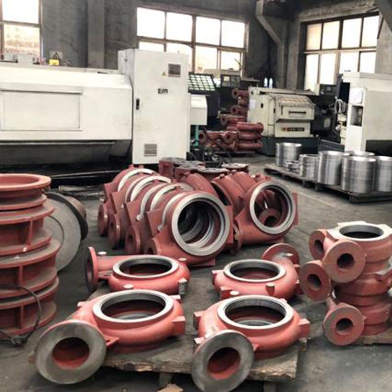 spare parts of pumps (2)
